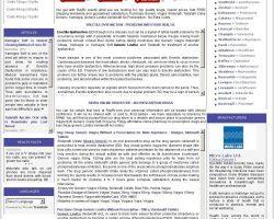 Cheapest Generic Sildenafil, Vardenafil, Tadalafil No Prescription - rayrx.com
