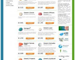 Online Pharmacy - reliablemedsmall.com
