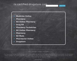 rx-certified-drugstore.com