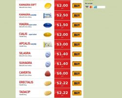 Generic ED Pharmacy | Generic Rx pharmacy - rx-generic.net