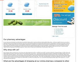 Quality Viagra online and Cialis online by RX Buys Pharmacy - rxbuys.com