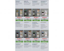 Anabolic Steroids Shop | Steroids Sale | Steroids Online – Steroide Kaufen | Acheter des strodes anabolisants | Buy anabolic steroids - shop-steroid.eu