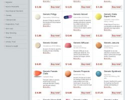 TL-Pharmacy Online Drugstore. By cheap Medications Online. - tl-pharmacy.com
