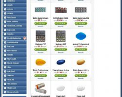 Pharmacy Shop: 100% satisfaction guarantee, low prices. - trustedonlinepills.org