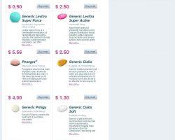 TrustPharmacyShop.com – Reliable Online Pharmacy no prescription