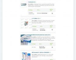 Buy anabolic steroids online HGH Deca Durabolin Sustanon Asia pharma British Dragon Organon Schering - world-pharma.org